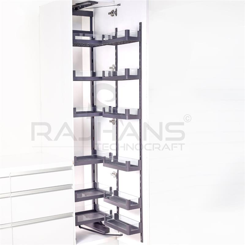 Tall Pantry Unit